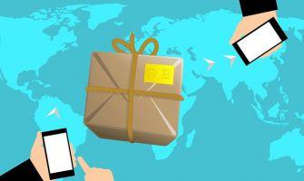 La tecnología en los servicios de envíos
