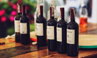 Cómo enviar botellas de vino de forma segura